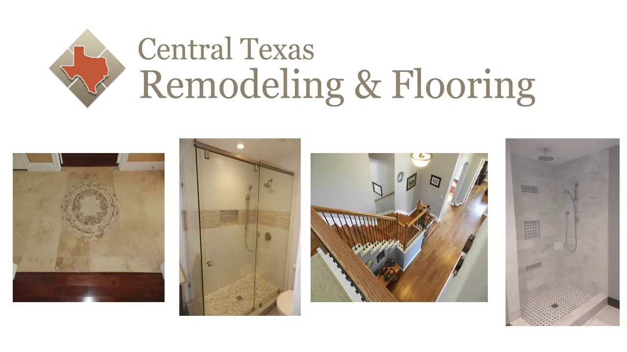 Central Texas Remodeling and Flooring