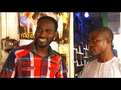 SAI NA AURI ZANGO - Full movie (part 4)