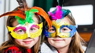 Ζήσε στον ρυθμό του Καρναβαλιού με «πράσινη» διάθεση