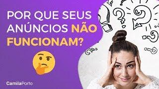 Fala Porto #139: Como Criar Anúncios Que DÃO RESULTADO