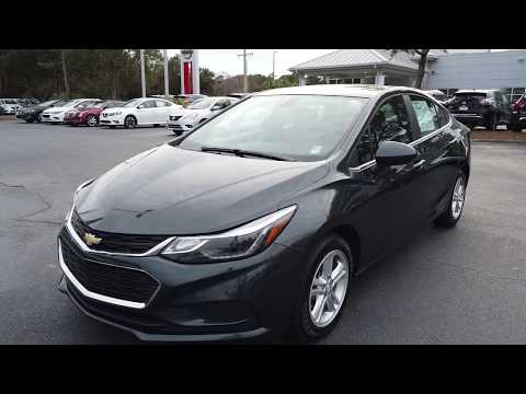 Pre Owned 2017 Chevrolet Cruze 4dr Sdn 1 4l Lt W 1sd