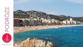 Lloret De Mar - Wakacje Na Costa Brava W Hiszpanii | Dorota Kamińska