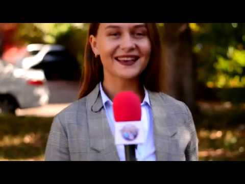 """Высшая школа кино и телевидения """"Останкино"""" видео"""