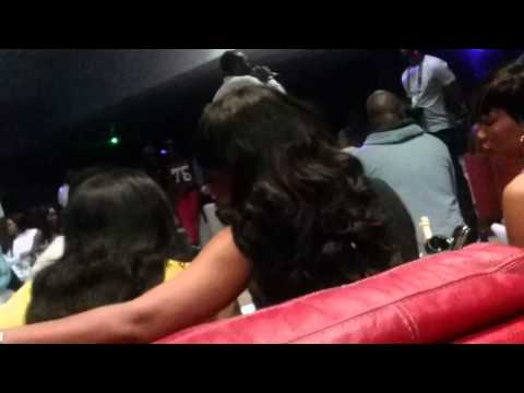 Le club 236 prestation des artiste du Nigeria