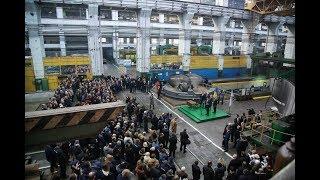"""""""Объектив-новости"""" 15 марта 2019"""