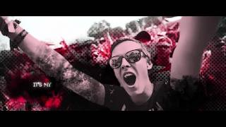 Brennan Heart & TNT   It's My Style (Official Video)
