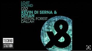 Kevin Di Serna & Ditian - Crystal Forest
