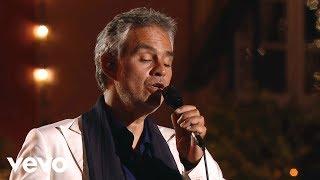Andrea Bocelli - Love In Portofino - Live / 2012