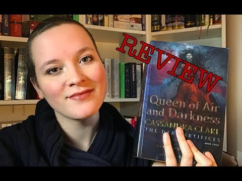 Queen of Air and Darkness Review