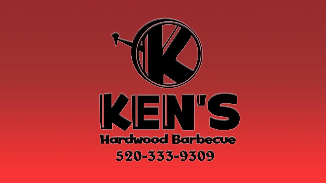 Kens Hardwood BBQ