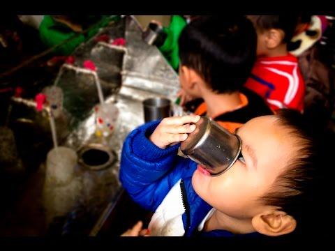 Clean water for ethnic minority in Vietnam
