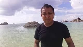preview picture of video 'Pantai Tanjung Tinggi'