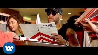 FLO RIDA – HELLO FRIDAY (FEAT. JASON DERULO) (OFFICIAL MUSIC VIDEO)