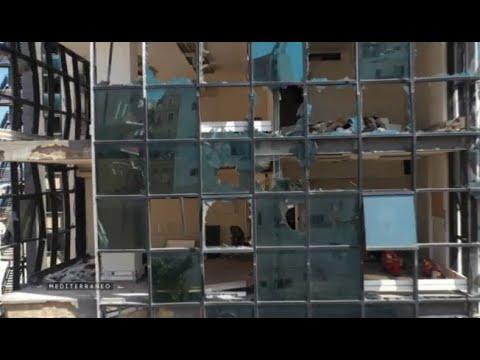 MEDITERRANEO – au Liban, un an après l'explosion, l'enquête piétine