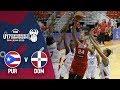 dominican republic vs puerto rico centro basket u17 fiba