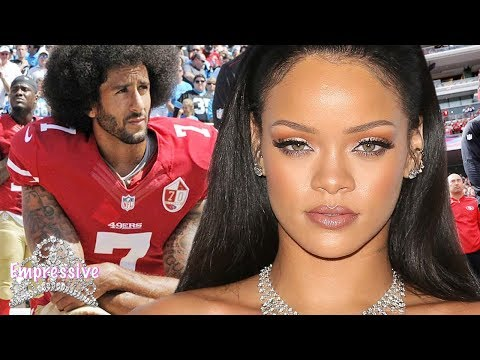 Why Rihanna will not perform at the Super Bowl...