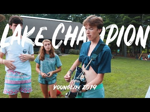 YoungLife Camp 2019 - Lake Champion (Phone Numbers By Dominic Fike)