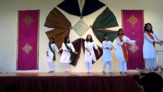 Dance Des Rangila