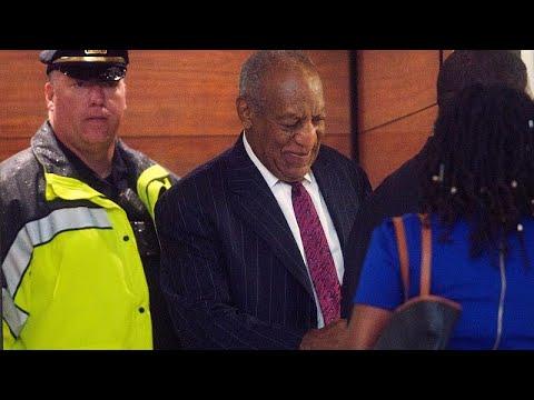 Ποινή κάθειρξης έως και 10 ετών στον Μπιλ Κόσμπι