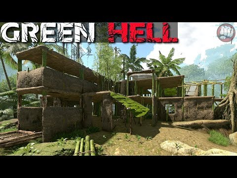 Coming Together | Green Hell Gameplay | S4 EP78