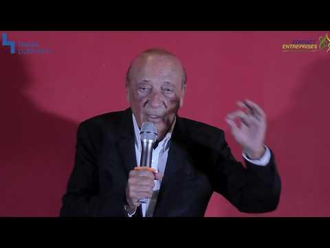 Vidéo de Jacques Séguéla