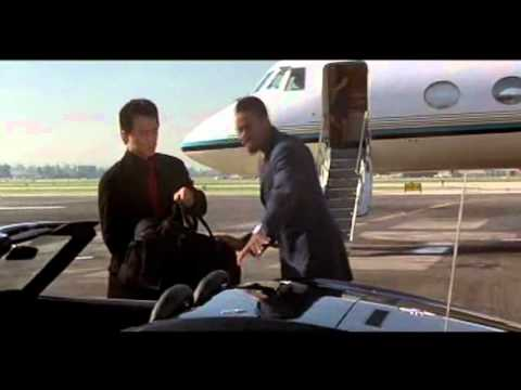 Video trailer för Rush Hour Trailer HD (1998)