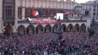 Film do artykułu: Wisła Kraków. Dziesięć lat...