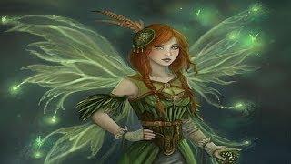 Celtic Fairy Music - Woodland Fairies