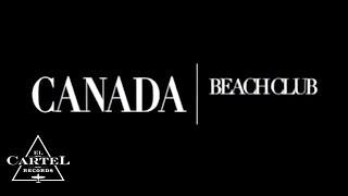 Daddy Yankee | Canadá - Beach Club 🏖 (Live)