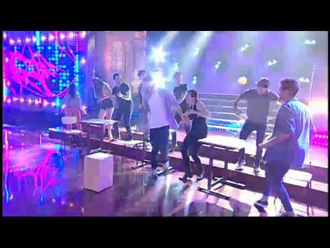 TV3 - OH TV3 - Els joves protagonistes de