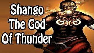 Shango: The Yoruba God Of Thunder (African History Explained)