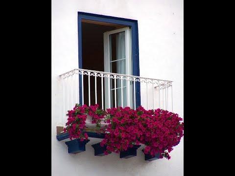 к чему снится -балкон.сонник от  ирины