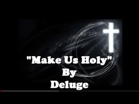 Música Make Us Holy