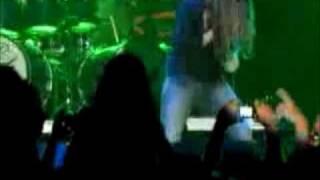 Angra - Silence And Distance Live (Subtitulado  Español)