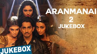 Aranmanai 2 - Jukebox