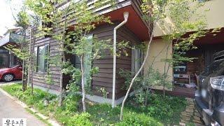 ヴィンテージテイストにも合う雑木の庭 神奈川県海老名市C様邸