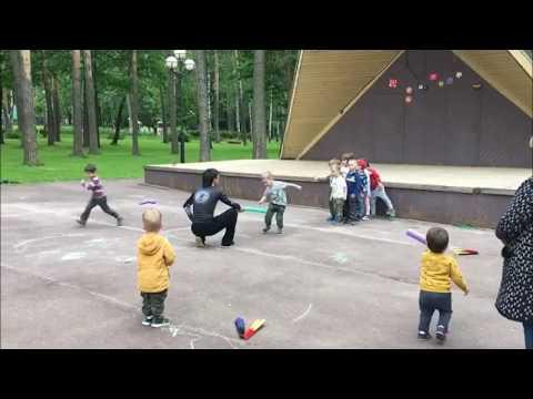 Ушу-фитнес в Красногорске