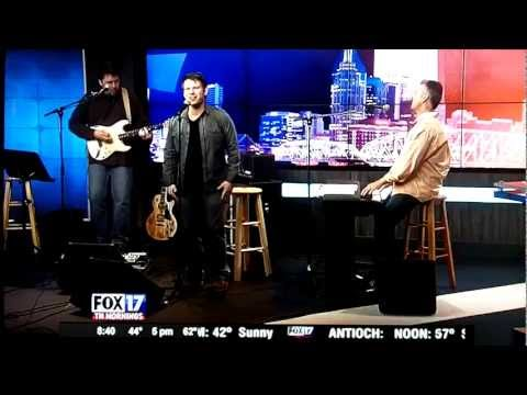 Nate Jackson on FOX 17 Nashville's TN Mornings!