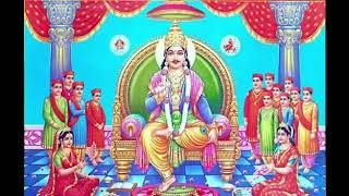 Chitragupta ji Maharaj Teri Mahima Bari Mahan - Download this Video in MP3, M4A, WEBM, MP4, 3GP