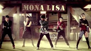 MBLAQ(엠블랙)   모나리자(MONA LISA) MV [HD]