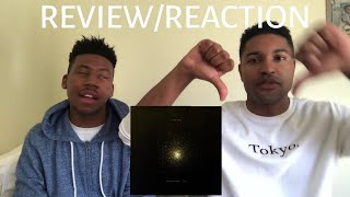 KENDRICK LAMAR & SZA - ALL THE STARS (FIRST REVIEW/REACTION) HIT! or SKIP?!