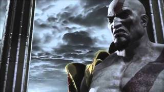 arch enemy The Last Enemy  (GOD OF WAR 3)