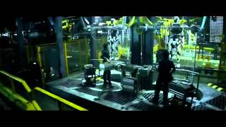 Total Recall Desafío Total   Trailer En Español HD