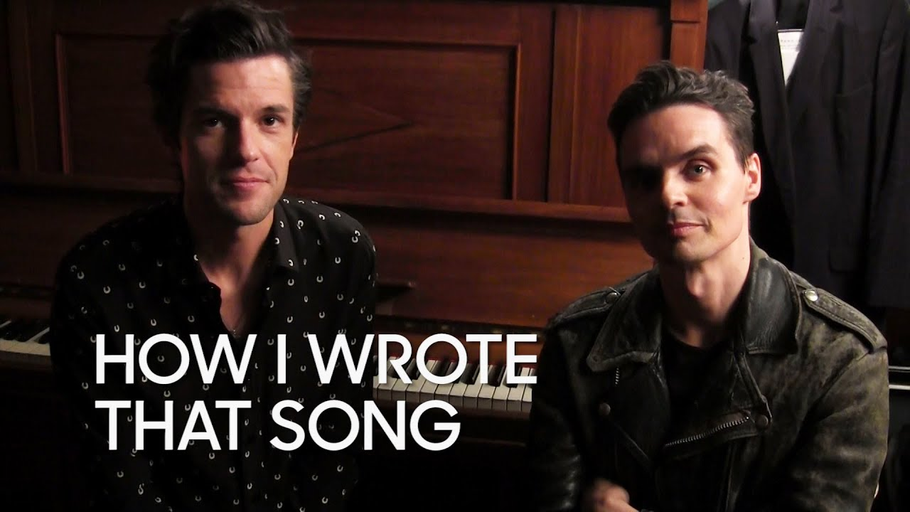 """How I Wrote That Song: Brandon Flowers """"Can't Deny My Love"""" thumbnail"""