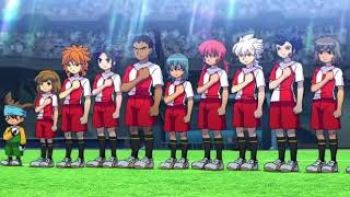 Captain tenma V.S Captain Endou SUBSCRIBE AND LIKE