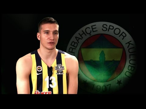 EuroLeague Weekly: Focus on Bogdan Bogdanovic, Fenerbahce Istanbul