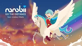 nanobii - Go The Distance (feat. Lindsey Marie)