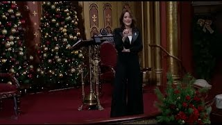 The Birth of Holiness | Marianne Williamson