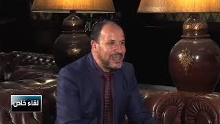 لقاء خاص مع الأكاديمي والداعية د  طارق سويدان