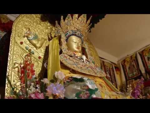 U.S. Jowo Rinpoche Temple Building Fund